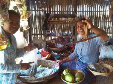 Myanmar WORTH