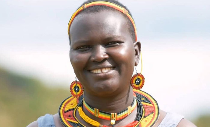 Along Kenya's borders, women are helping to lead peacebuilding efforts.