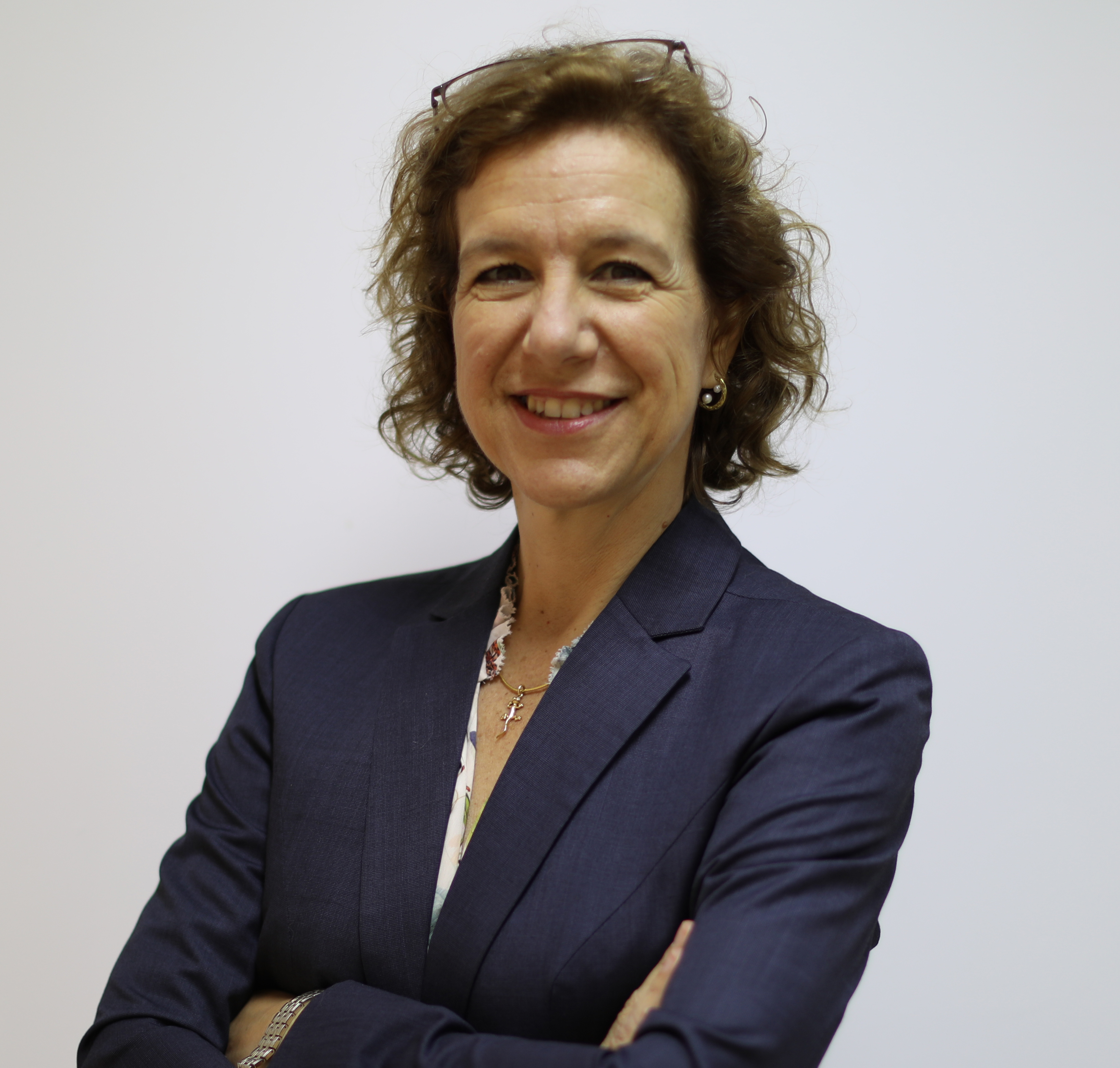 Sabine Joukes