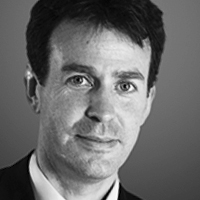Mark Fitzgerald, Chair