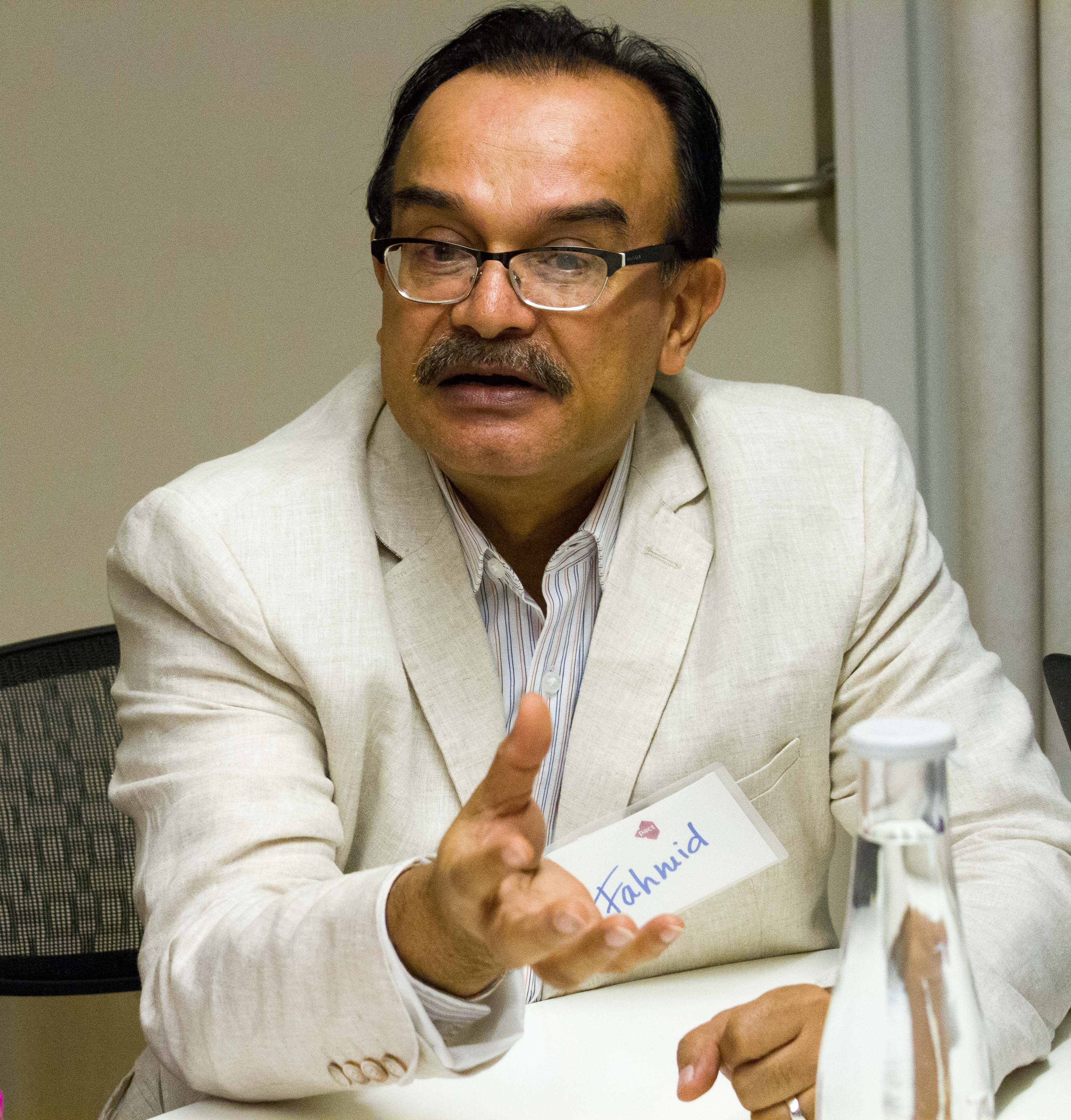 Fahmid Bhuiya