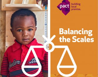 Pact's 2019 Annual Report