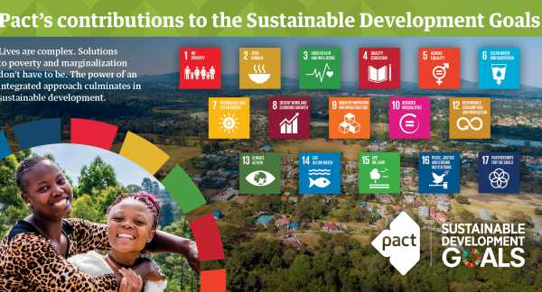 Pact and the SDGs