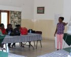 M&E training in Malawi