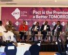 Development stakeholders discuss priorities for Nigeria.