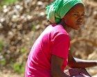 Ngisti, an Ethiopian miner