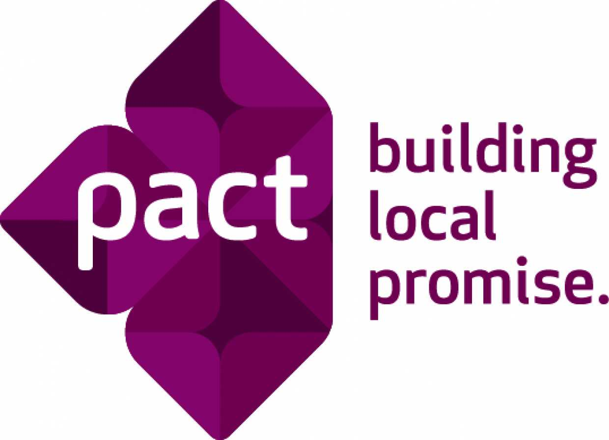 Image result for pact logo