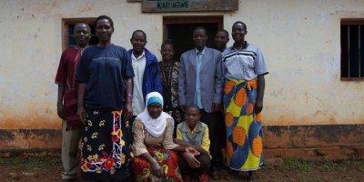 MVCC in Tanzania