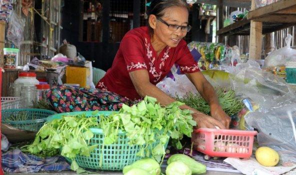 Pact Global Microfinance Fund
