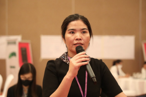 WE Act: Empowering Young Women Entrepreneurs in Cambodia