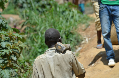 Formalization of Artisanal and Small-Scale Mining
