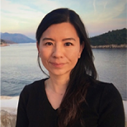 Shirley Ko, Director of Global Health