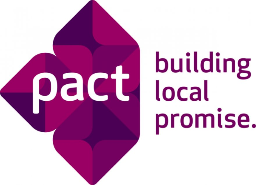 Pact rebranding recognized as one of world's best