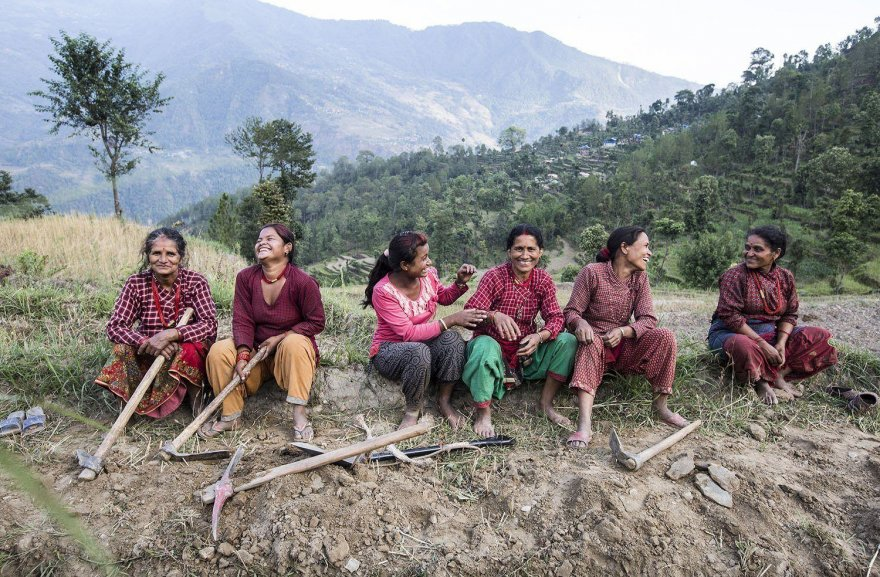 After earthquakes in Nepal, rebuilding better