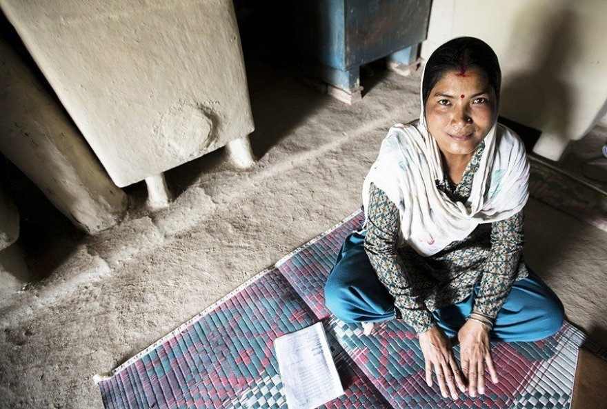 In rural Nepal, Pact is using integrated development to break poverty's grip