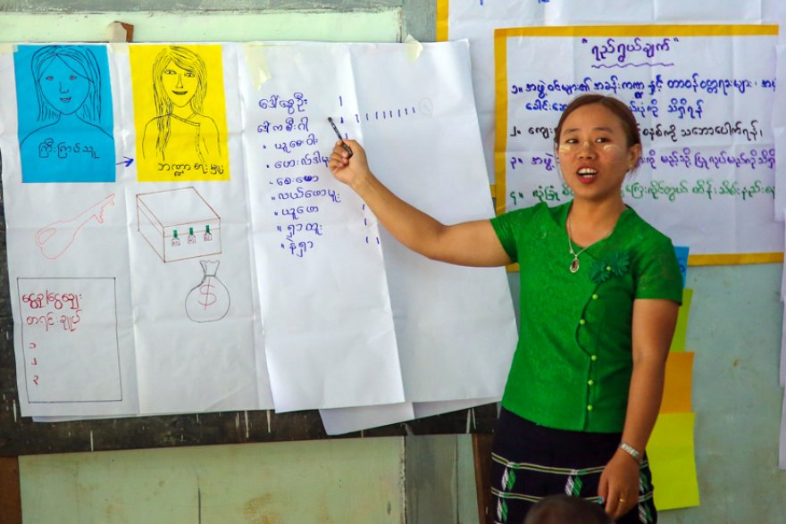 ACE: Update on request for applications for strengthening inclusive governance in Southeastern Myanmar