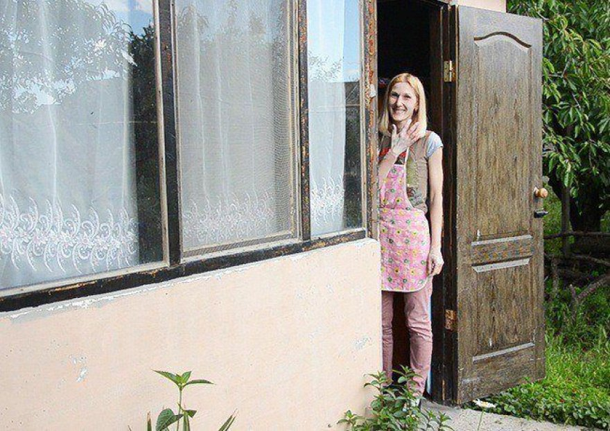 Pottery and empowerment: A new beginning for a Ukrainian woman living with HIV
