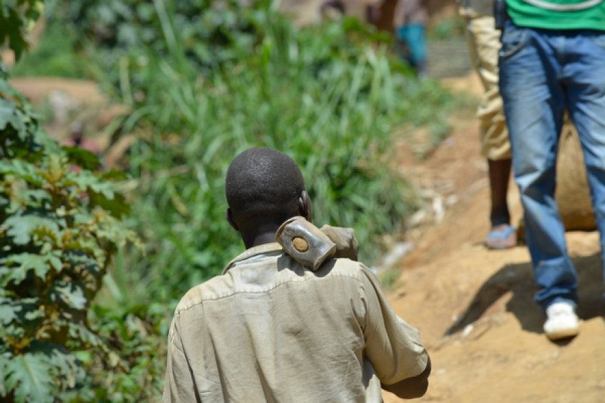 Entreprise Générale du Cobalt enters into a trading agreement with Trafigura with the aim to transform the artisanal and small-scale cobalt mining sector in the Democratic Republic of the Congo