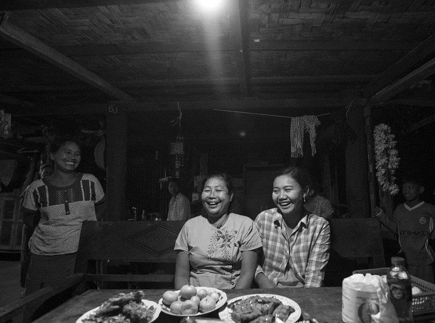 With renewable energy, building prosperity in rural Myanmar