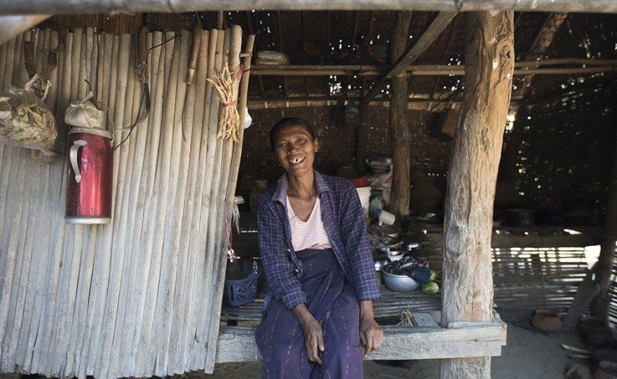 'Everything is different now': With integrated development, Myanmar communities transform