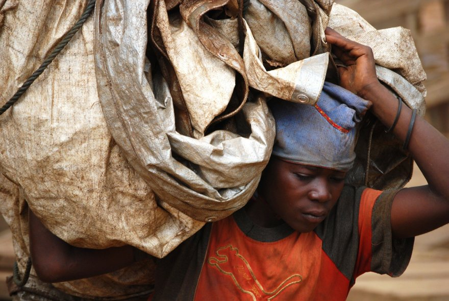 Pact and Microsoft expand fight against child labor in Congo mining