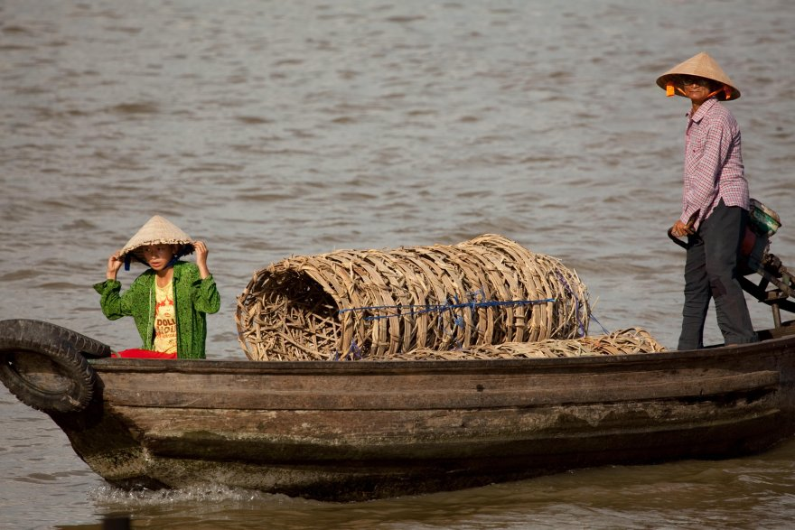 New grants and fellowships aim to raise local voices from the Mekong region