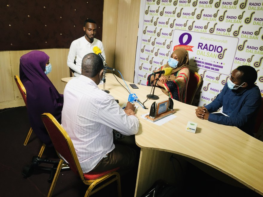 USAID awards Pact, IREX and partners two major awards to strengthen civil society and media for inclusive, representative democratic societies