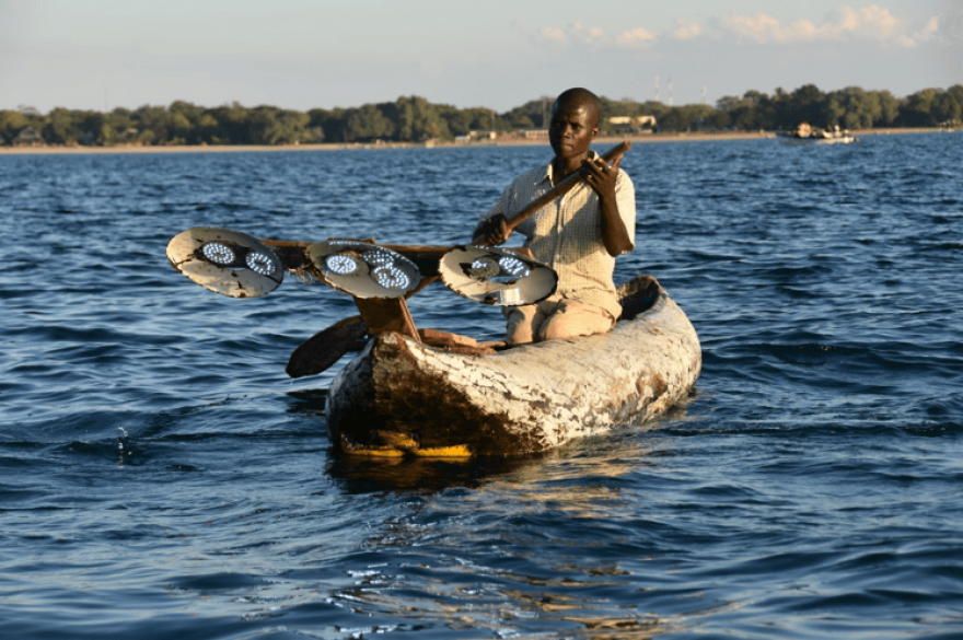 To stop the spread of HIV in Malawi, bringing services to fishermen is critical