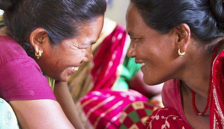 Sustainable development: Twenty years after their start, Pact's first WORTH groups remain