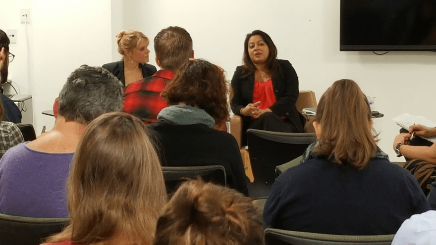 5 lessons from a conversation with USAID's chief of design innovation