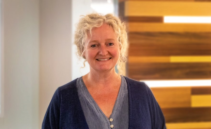 Pact's Karen Hayes named a Top 100 CSR Influence Leader