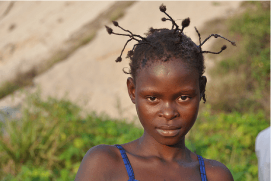 Pact report highlights progress against child labor in mining in Congo