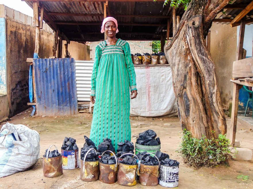 With new business skills, caregivers of vulnerable Tanzanian children provide for their families