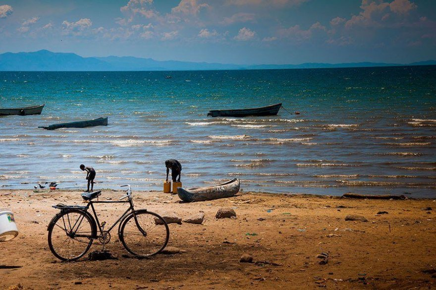 At Malawi's Lake Chilwa, local fishing communities make an important decision for their future