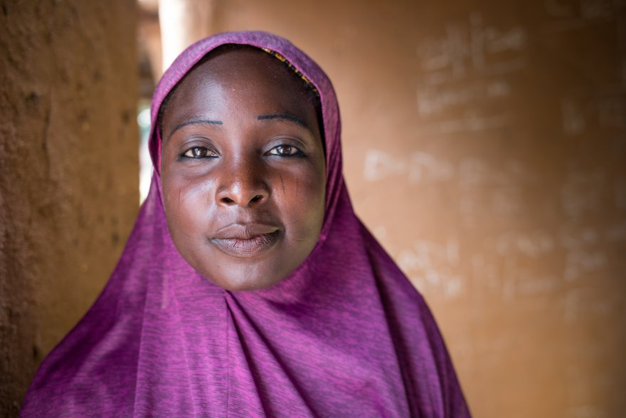 To ensure Africa fulfills its potential, focus on women and girls
