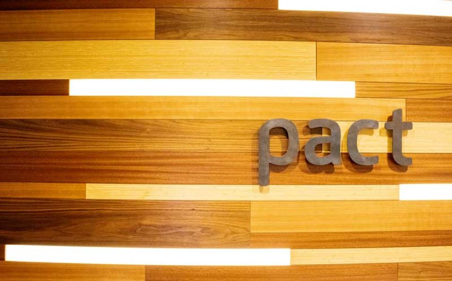 Caroline Anstey to lead Pact as new President and Chief Executive Officer