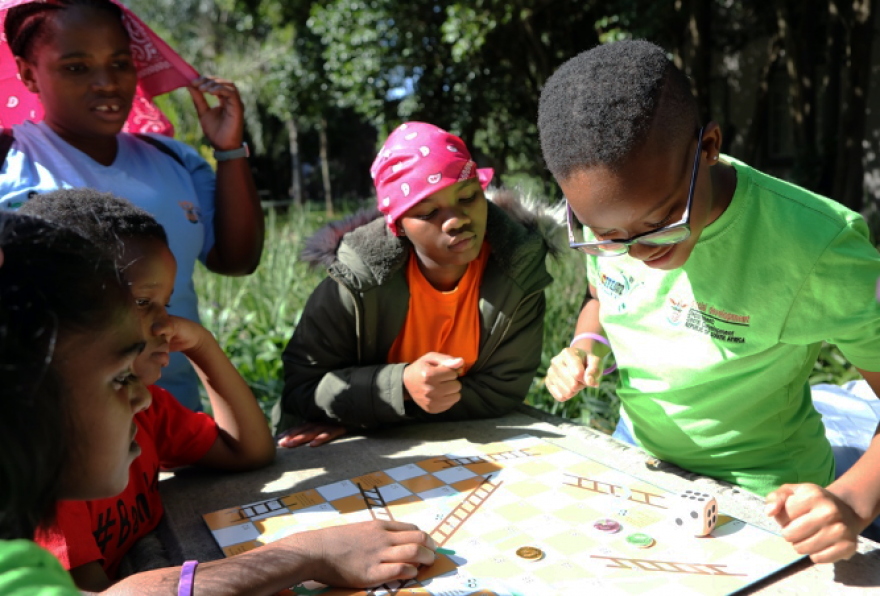 Supporting HIV-vulnerable children in South Africa: Why health and social system strengthening is key