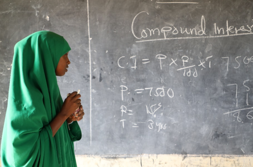 In Mandera Triangle, women leaders stem violent extremism among youth