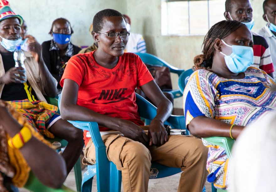 Engaging youth to foster cross-border peace along the Kenya-Ethiopia border