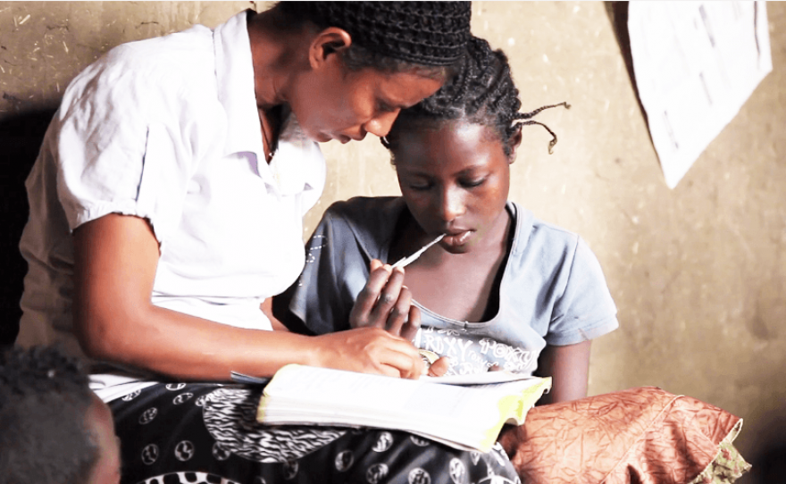 From barely surviving to thriving: A story of two Ethiopian families