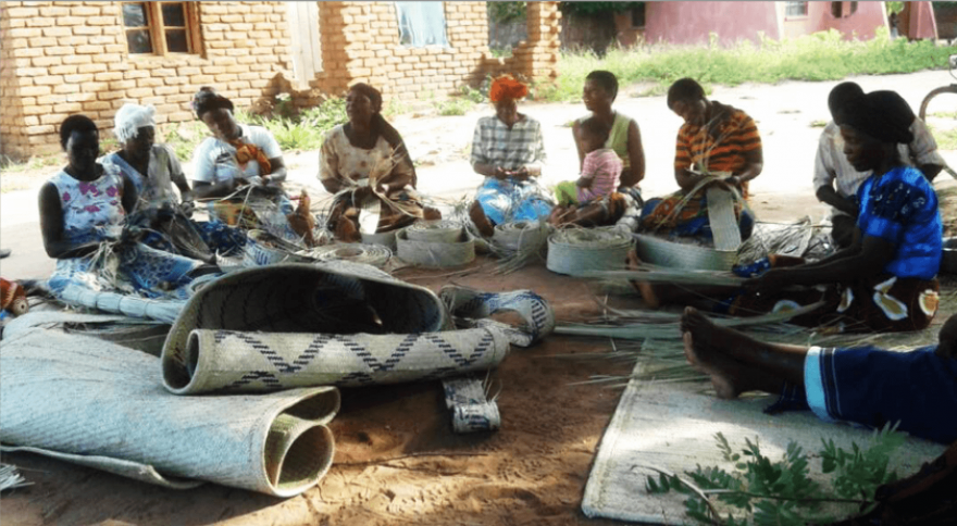 WORTH in Malawi: Protecting lakes and empowering local entrepreneurs
