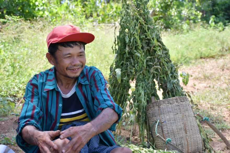 Food for thought: Good agricultural practices strengthen trust and resilience in Kayah State