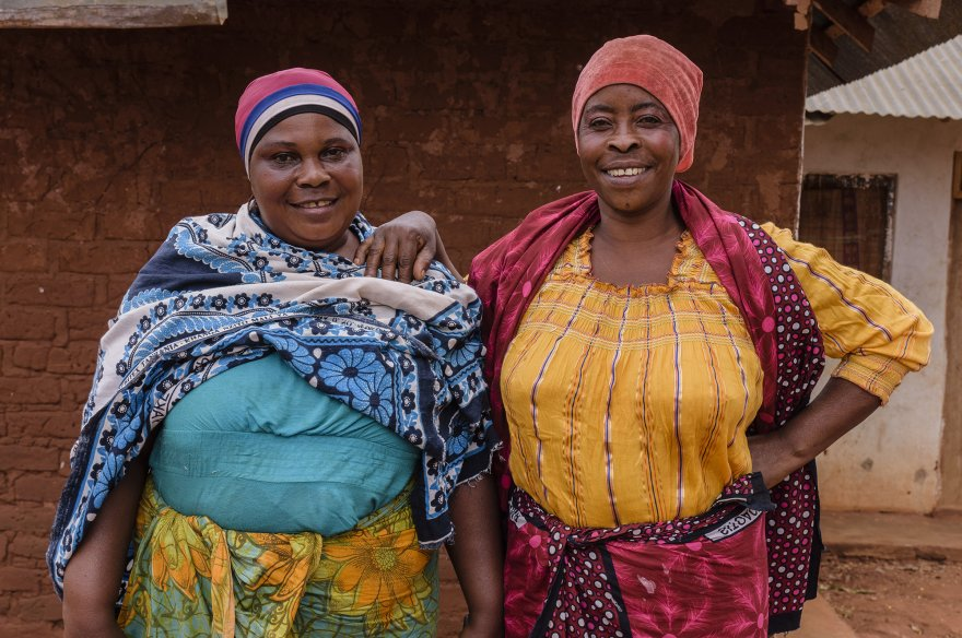 With women miners, Pact & partners build an ethical gemstone supply chain from the ground up