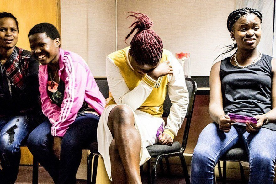 In Swaziland, supporting adolescents and young women is key to HIV prevention