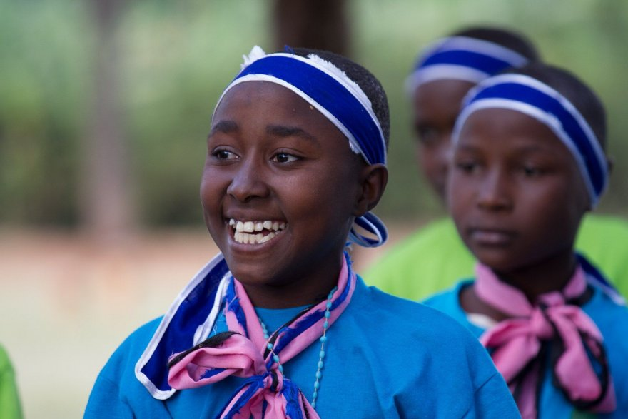 Pact, USAID partner to improve the lives of Tanzania's vulnerable children