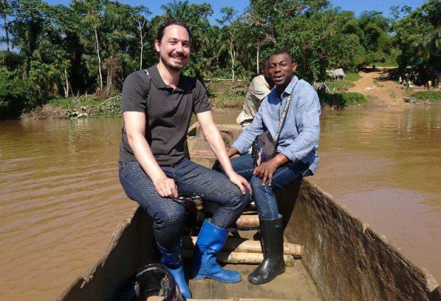 The ITSCI program: An interview with Mickaël Daudin