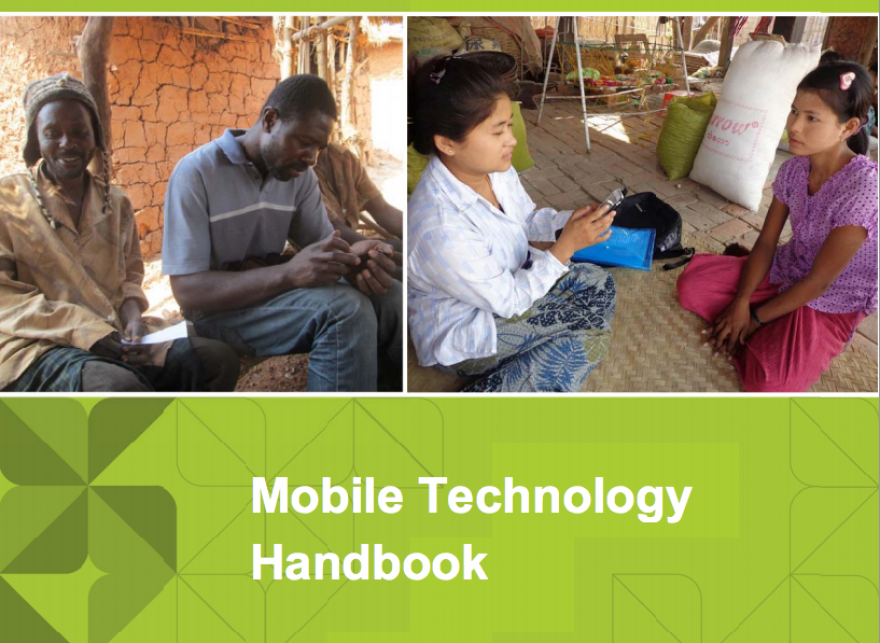 Pact's mobile technology handbook debuts