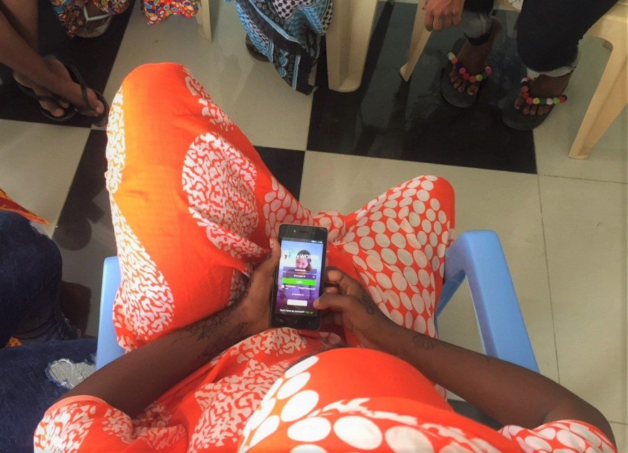 Technology to provide leg-up to rural women