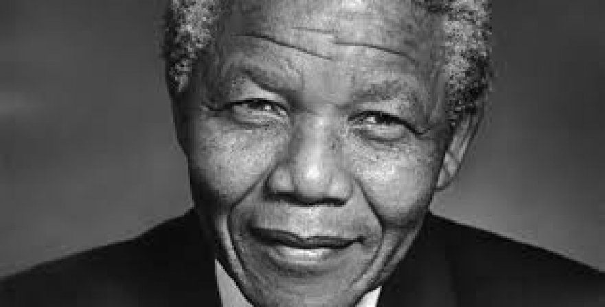Mandela: An inspiration to Pact