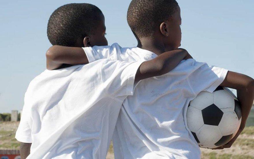 Circumcision, soccer and HIV prevention in Swaziland